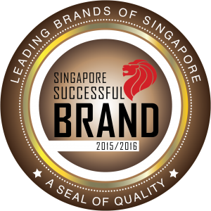 Singapore Successful Brand Logo_2015_2016