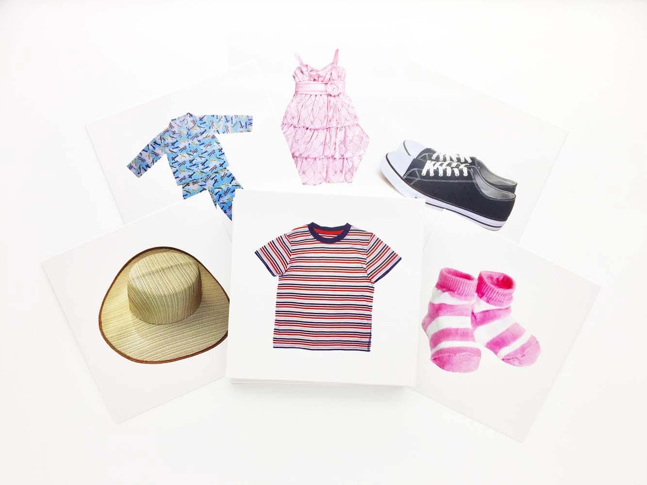 Clothings Set