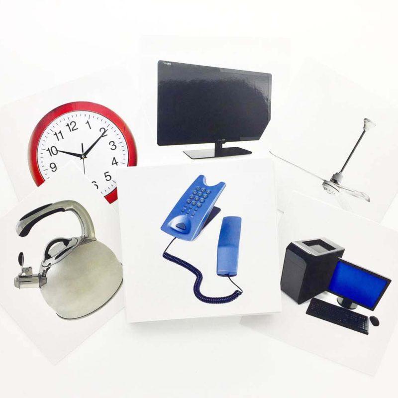 Buy Appliances Flashcards - AutismSTEP