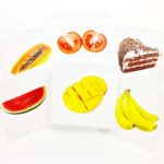 Buy Food Flashcards - AutismSTEP