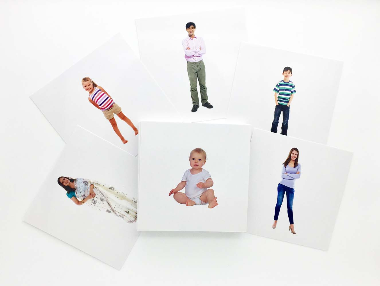 Buy Gender Flashcards - AutismSTEP