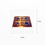 Appliances Flashcards (Size) Product Image