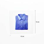 Clothing Flash Cards (Size) Product Image
