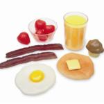 Breakfast Food Toys Product Image