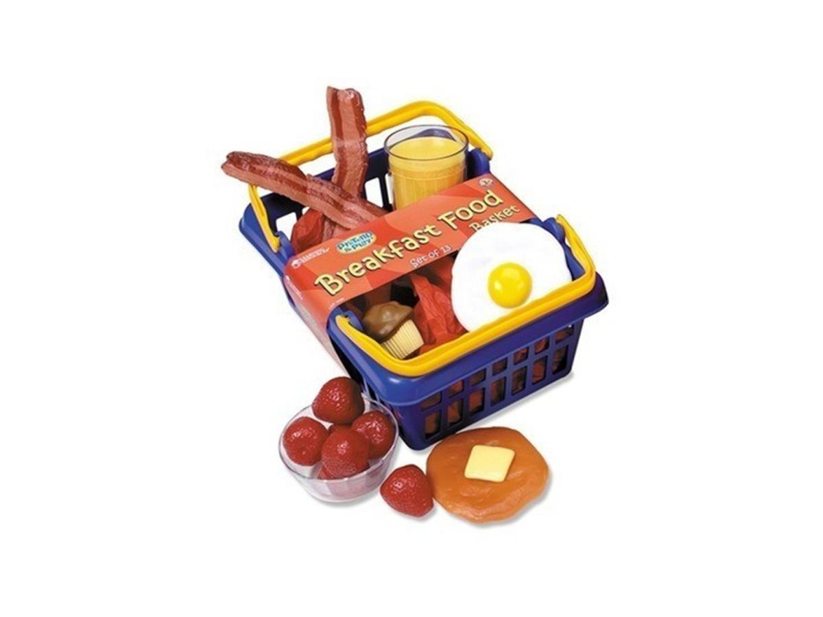 Buy Breakfast Food Toys - AutismSTEP Singapore