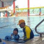 Demand up for special needs swimming classes