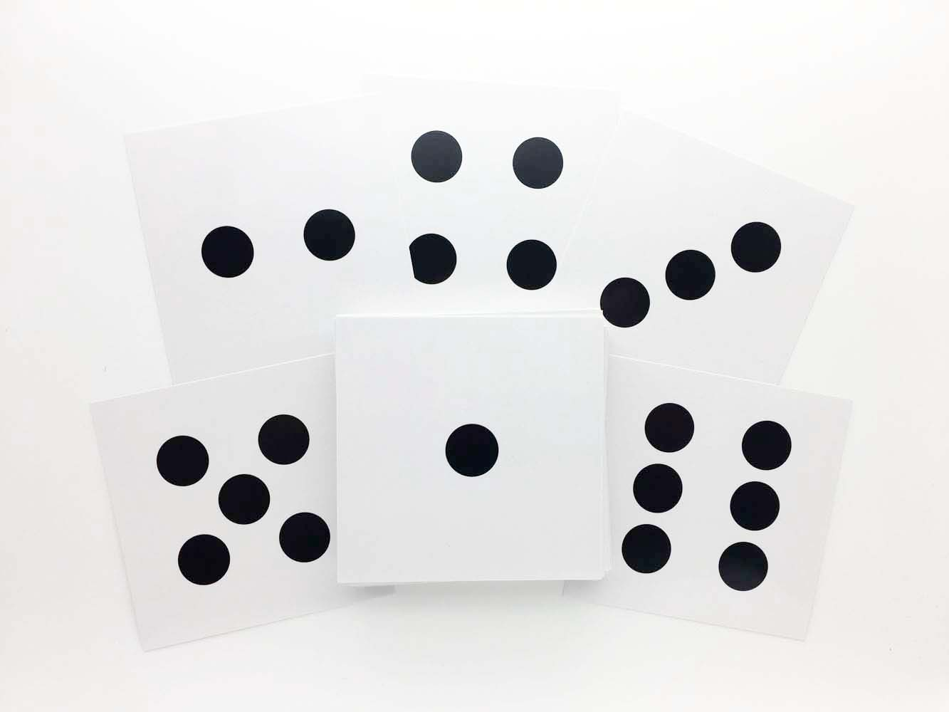 Math Dots