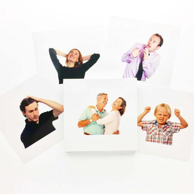 Buy Emotions Flashcards - AutismSTEP
