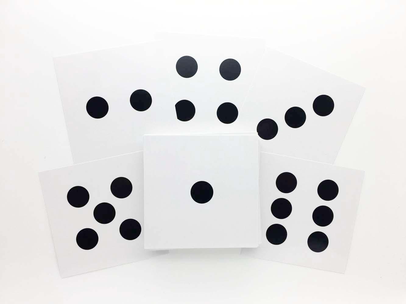 Buy Math Dots Flashcards - AutismSTEP