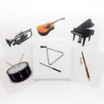 Buy Musical Instruments Flashcards - AutismSTEP