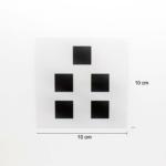 Math Dots Flashcards (Size) Product Image