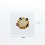 Musical Instruments Flashcards (Size) Product Image