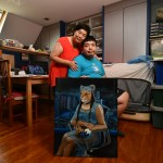 It Changed My Life: Chum to her son, champ for the autistic