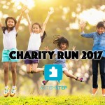 Charity Run 2017 - Autism STEP