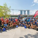 Walking the talk in support of autism