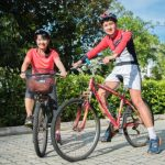 Bank to help disabled youngsters pedal towards a brighter future