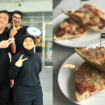 Ashraf's Cafe started by S'porean parents for their autistic son