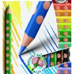 Groove Colouring Pencils (Set) Product Image