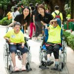 Creating an inclusive society
