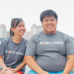 S'porean woman, 26, grew up embarrassed of her 2 brothers with autism. Her company now champions them.
