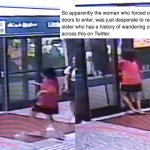 Woman who pried open MRT doors allegedly chasing after her sister with autism