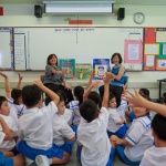 Parliament: Students with special education needs to get more help and teaching support - AutismSTEP