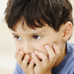 Autism symptoms can become less severe in early childhood