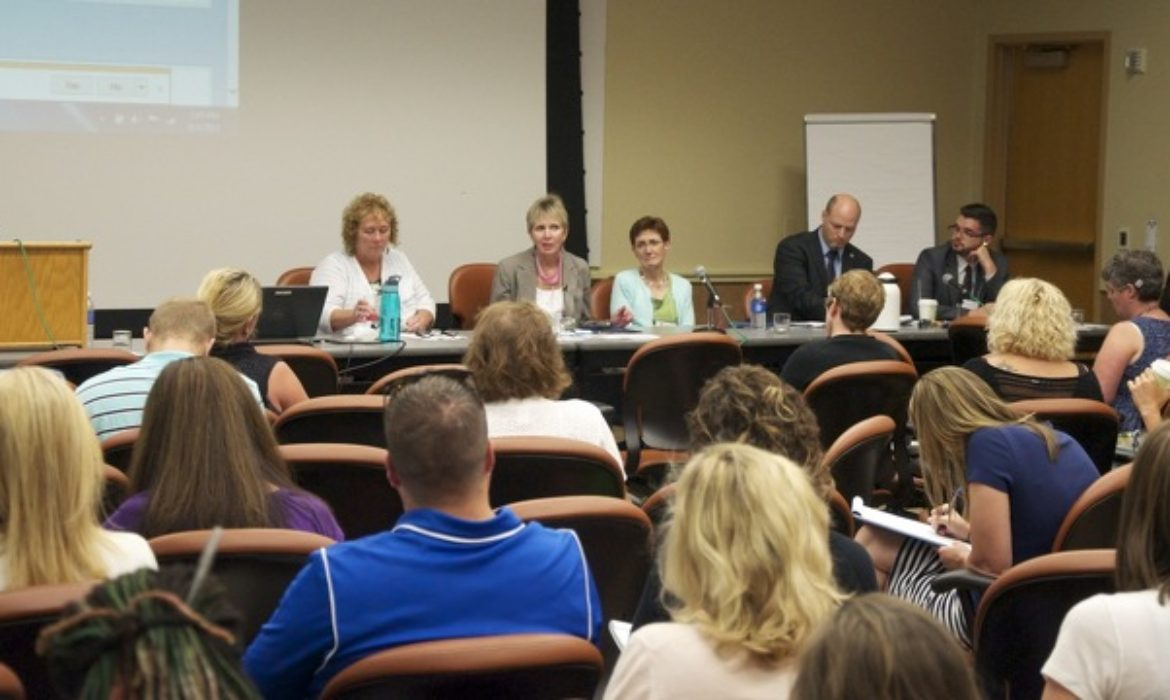 Penn State Autism Conference Explores Challenges Facing Autistic Students