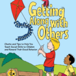 Getting Along With Others: An Activity Book (Cover)