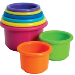 The First Year Stack Up Cups
