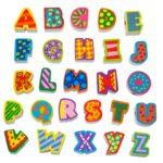 Little Hands String My ABC's