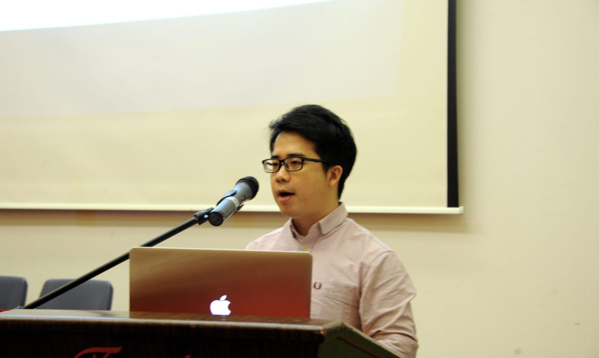 Talk Organized By Autism Exposed! Singapore