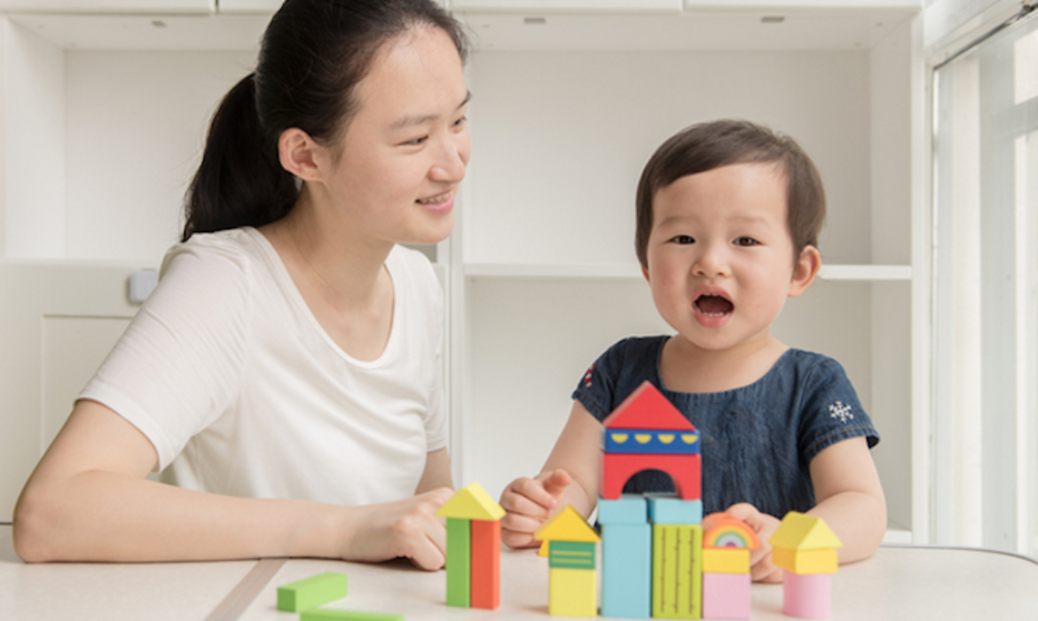 Autistic toddlers do not tune in to sounds with others – AutismSTEP