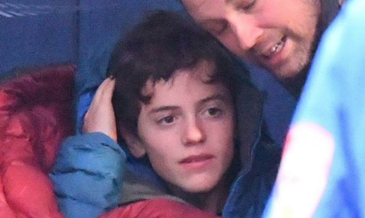 William Callaghan: Boy with autism found after Australian mountain ordeal