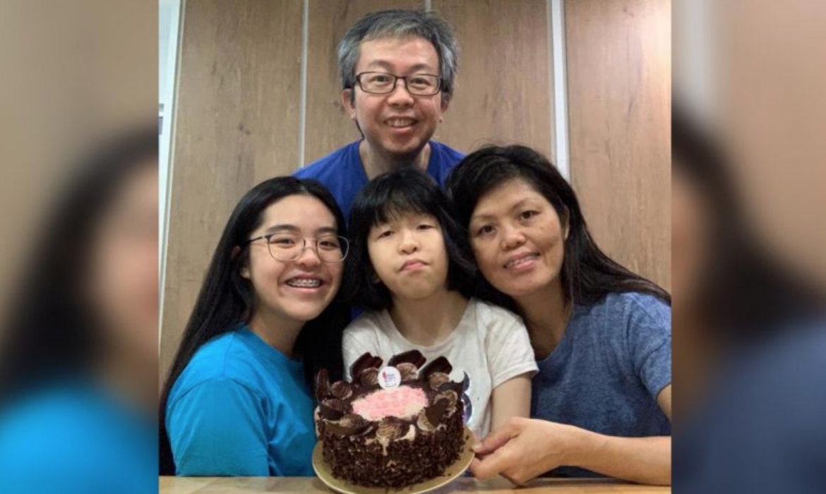 Free cakes for 32 mums of kids with special needs on Mother's Day, online expressions of gratitude – AutismSTEP