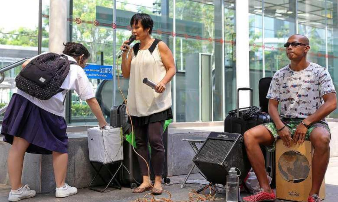 GIC funds training for special-needs musicians