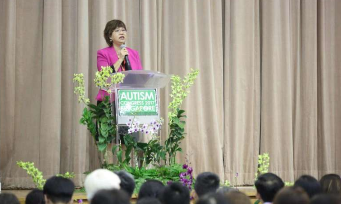 More support needed for adults with special needs: Denise Phua