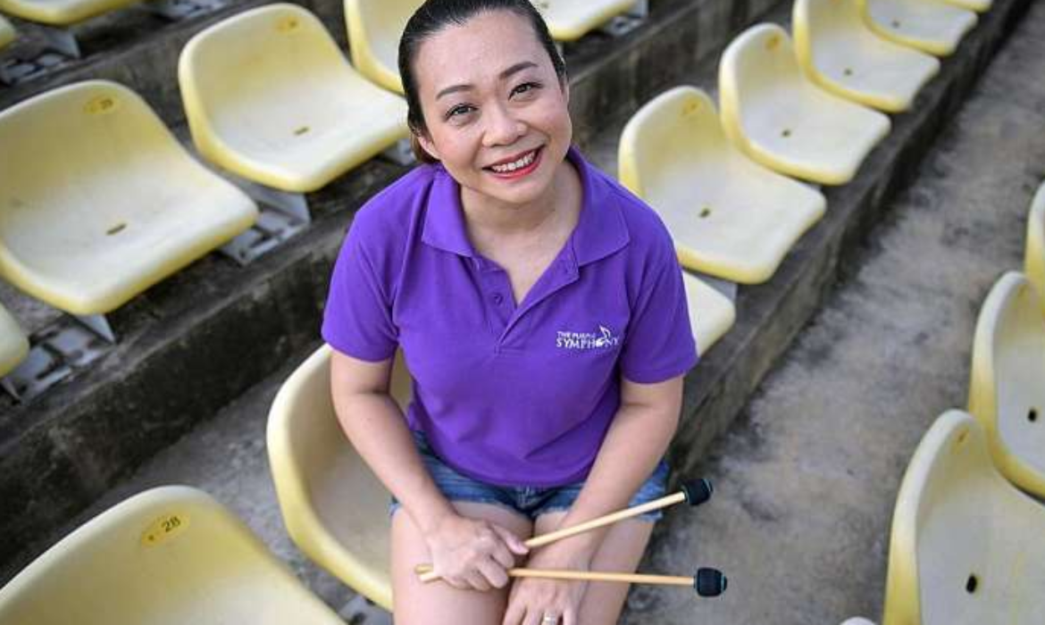 Special-needs musicians to perform