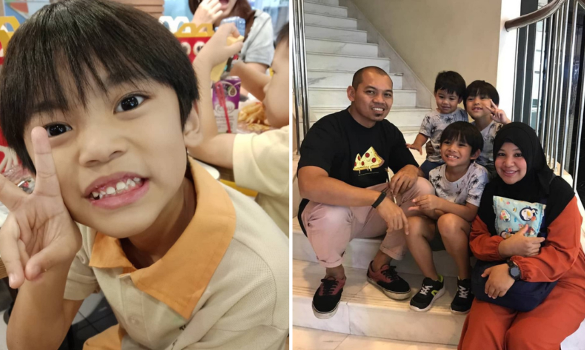 Hope, worry & sacrifice: S'porean parents share what it's like to bring up a child with autism