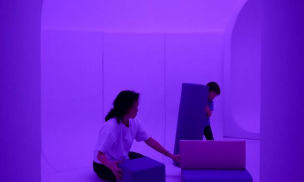 National Museum of Singapore opens a Quiet Room for children with special needs