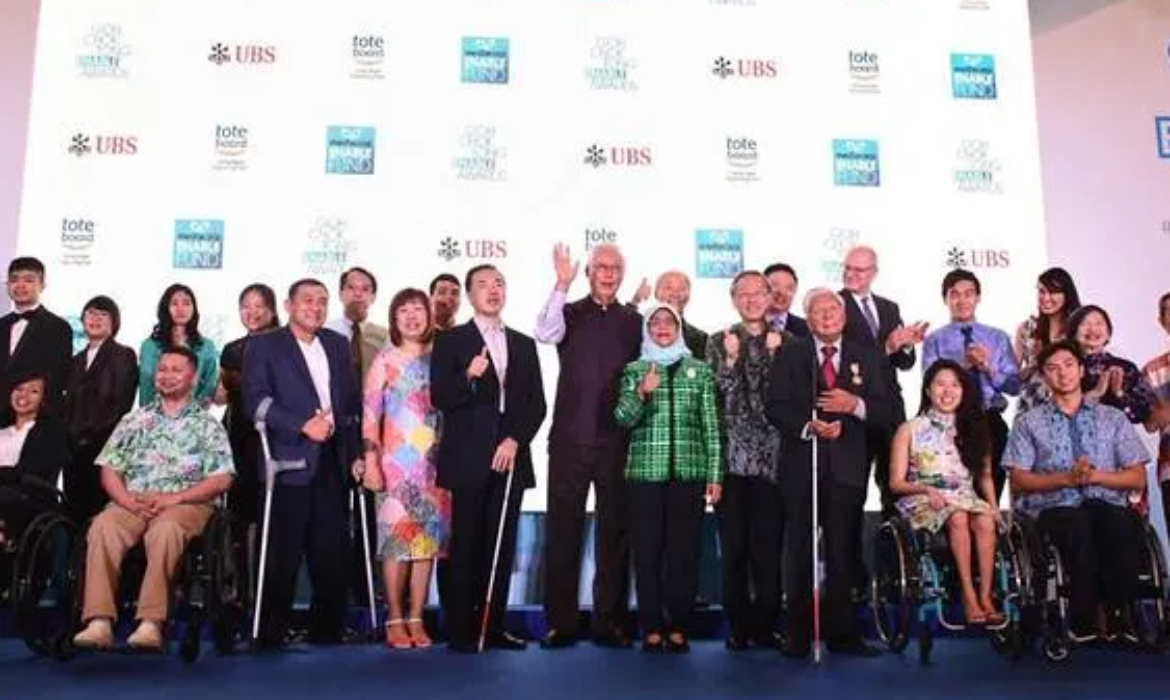 Goh Chok Tong Enable Award aims to encourage persons with disabilities – AutismSTEP