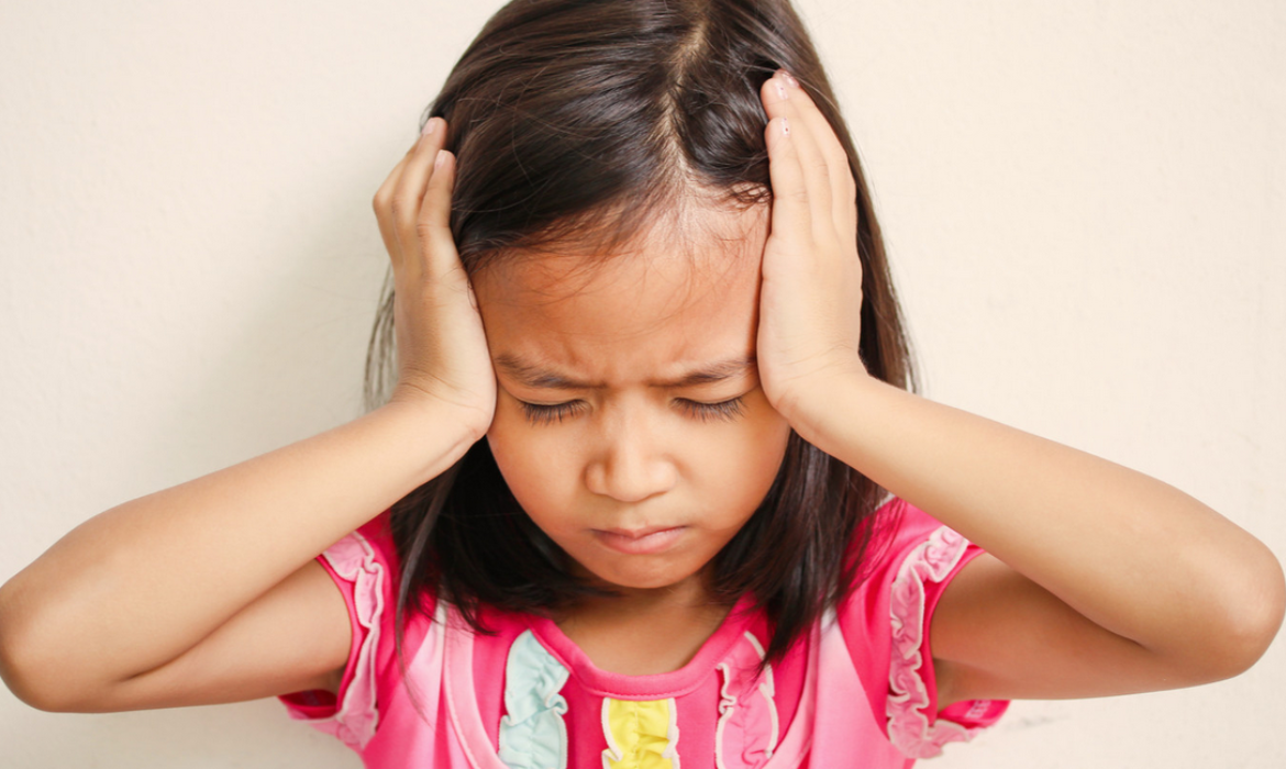 Anxiety in autistic children: Why rates are so high – AutismSTEP