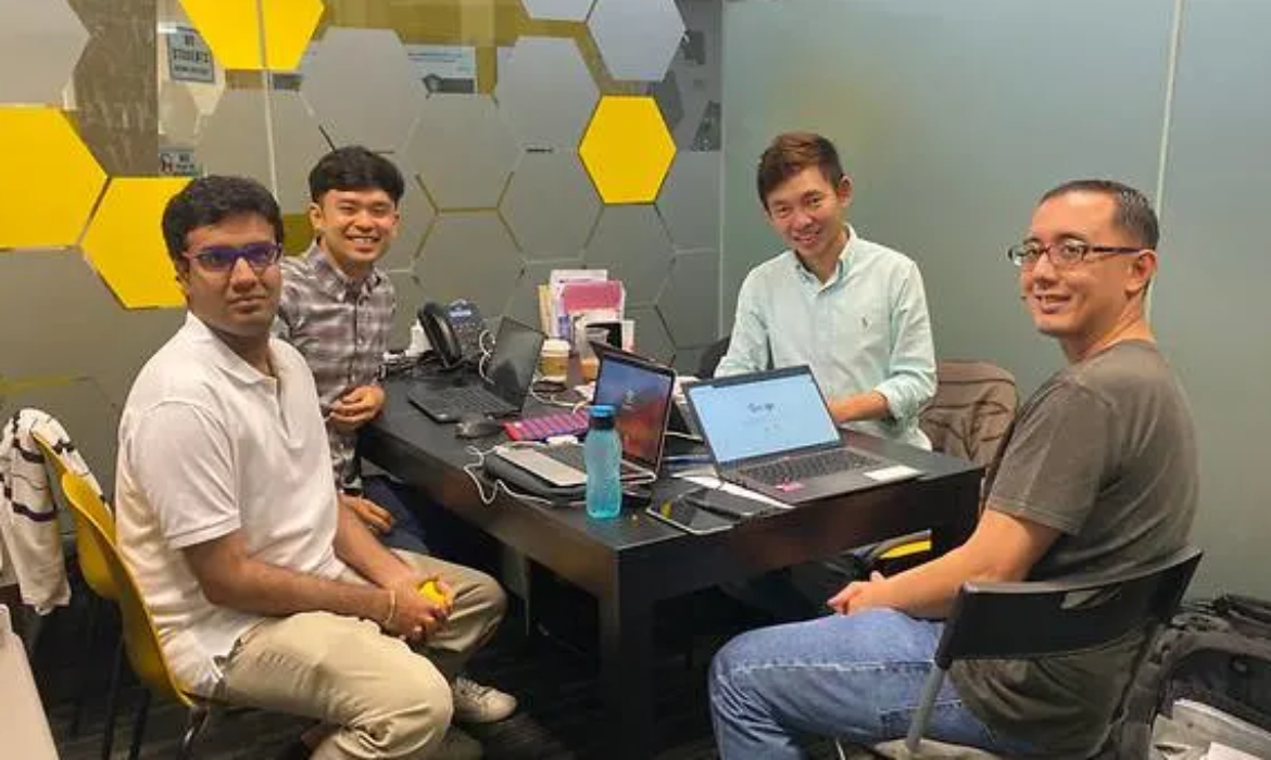 This startup wants to help differently abled people stay employed – AutismSTEP