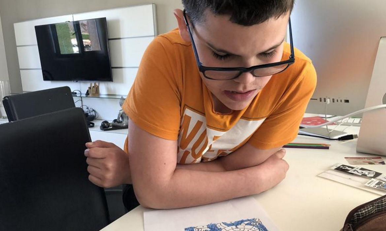 Life on coronavirus lockdown with an autistic child – AutismSTEP