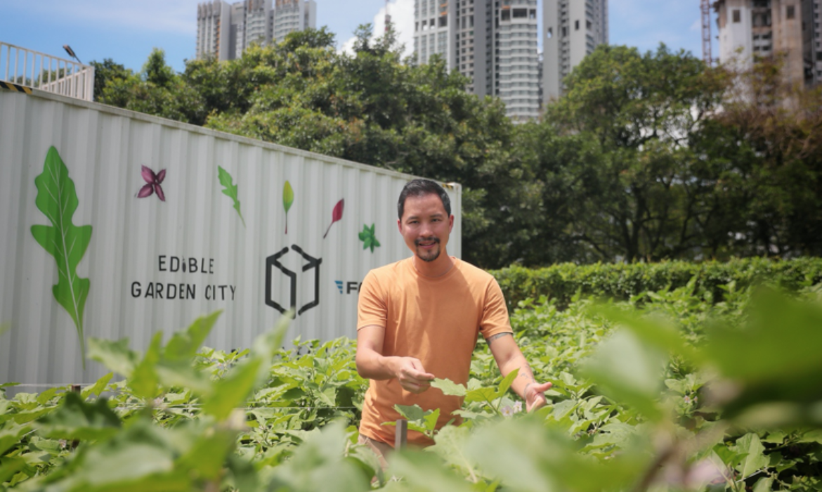 Urban Farmer hires staff who have autism and other special needs – AutismSTEP