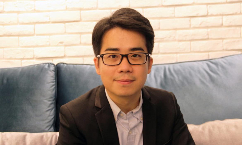 Top Asian Entrepreneur: Mr Zhang Liyuan