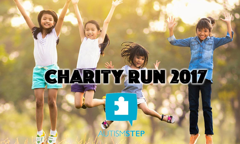 Charity Run 2017 – Autism STEP