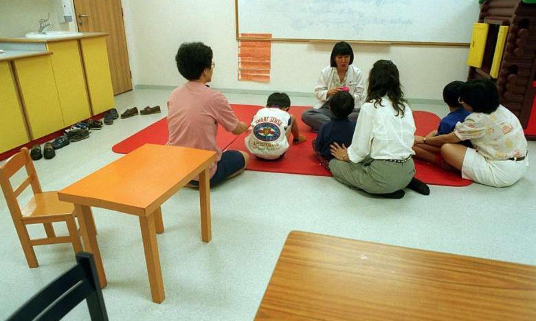 More children diagnosed with developmental problems