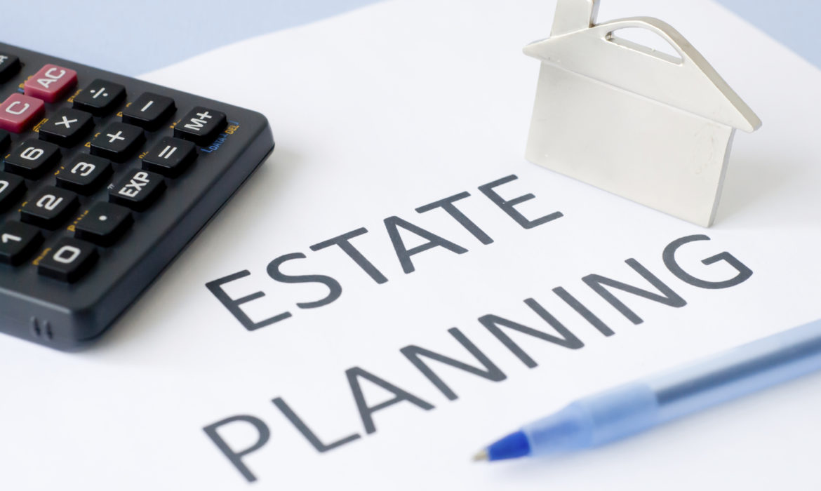 Article of planning your estate for you children by our partners: Dunn & Partners