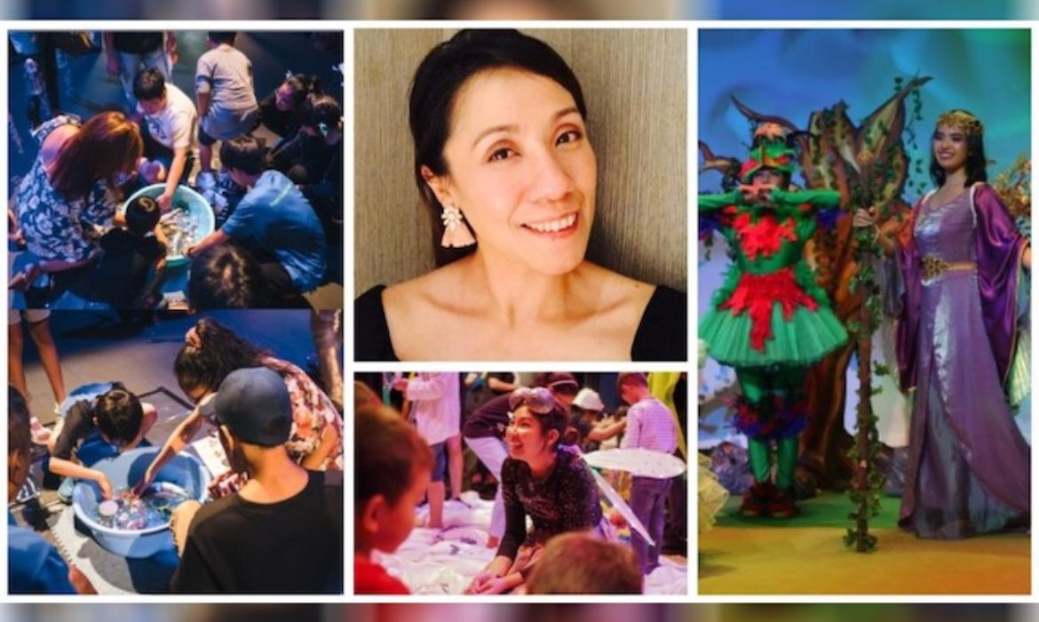 This teacher goes the extra mile to put on shows for kids with special needs – AutismSTEP